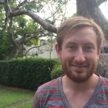 Daniel Bowen, Petersham Baptist Church Treasurer