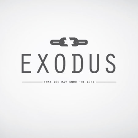 Exodus: That you may know the Lord